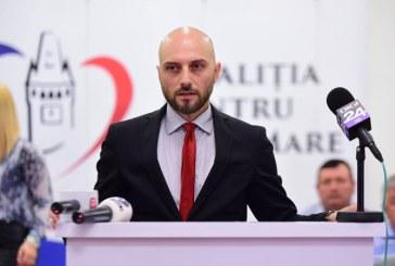 """Consilierul baimarean Radu Ardelean cere demolarea constructiilor ilegale: """"Nu crutam nici Profi"""""""