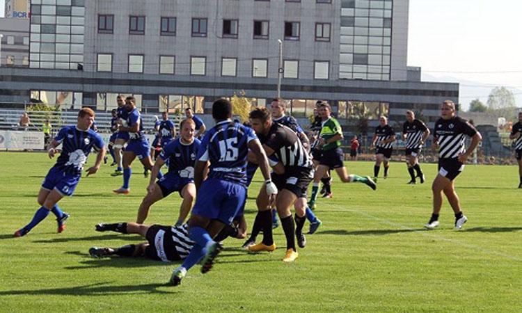 S-au razgandit: Consilierii locali au alocat 1,8 milioane lei pentru echipa de rugby