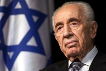 Fostul presedinte al Israelului Shimon Peres a incetat din viata