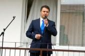 Ștefan Dărăbuș (HHC): Nu e o țară pentru copii