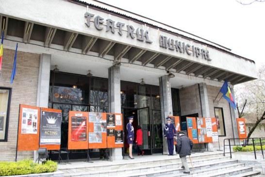 Ce spectacole poti sa vezi la Teatrul Municipal Baia Mare in luna septembrie