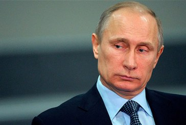 """Vladimir Putin: Manifestaţiile din SUA arată """"crize interne profunde"""""""