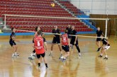 "Volei: Stiinta Explorari vs. SCM Gloria Buzau se joaca sambata la Sala Sporturilor ""Lascari Pana"""