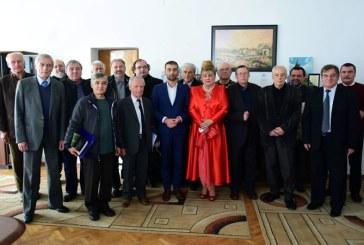 "A IX-a editie a Zilelor Revistei ""Nord Literar"" se desfasoara sub egida ""Presa literara din nord-vestul tarii"" (FOTO)"