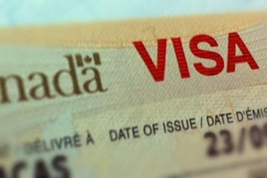 Ambasada Canadei: Cetatenii romani pot depune cerere pentru autorizatie de calatorie electronica incepand cu 1 mai