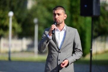 Gabriel Zetea: Lansez un apel catre candidatii la parlamentare de a nu implica CJ Maramures intr-o batalie politica