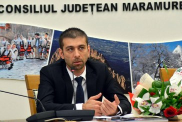 """Gabriel Zetea: """"Consiliul Judetean Maramures, partener in doua proiecte de reducere a abandonului scolar"""""""