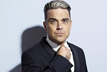 Robbie Williams a marturisit ca nu isi mai poate misca fruntea din cauza atator injectii cu botox
