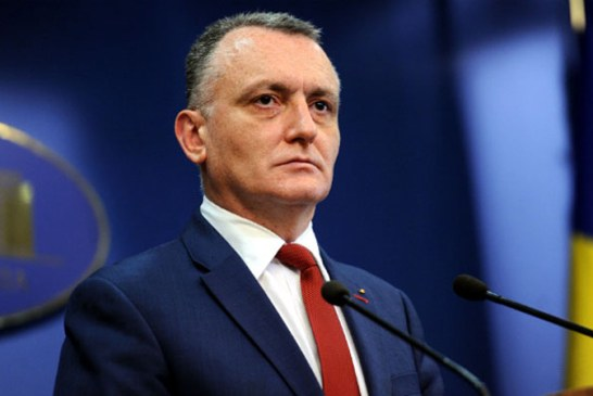 Sorin Campeanu (CNR): Problema plagiatului trebuie rezolvata