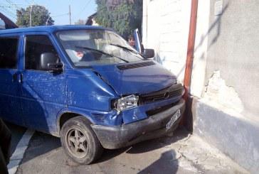 De la cititori: Acelasi loc, un nou accident: Doua masini s-au lovit intr-o intersectie din Baia Mare (FOTO)