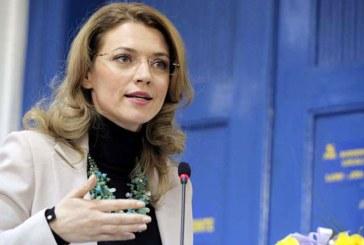Gorghiu: Cel mai bine e ca dreapta sa aiba un singur candidat la prezidentiale; cel mai bun – Iohannis