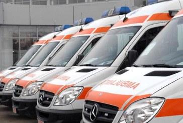Actiuni ale politistilor pentru prevenirea implicarii conducatorilor de ambulante in accidente rutiere