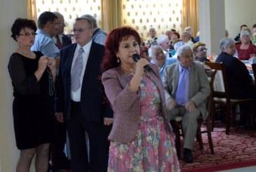 Peste 300 de persoane au participat la Balul varstei a III-a, la Seini (FOTO)