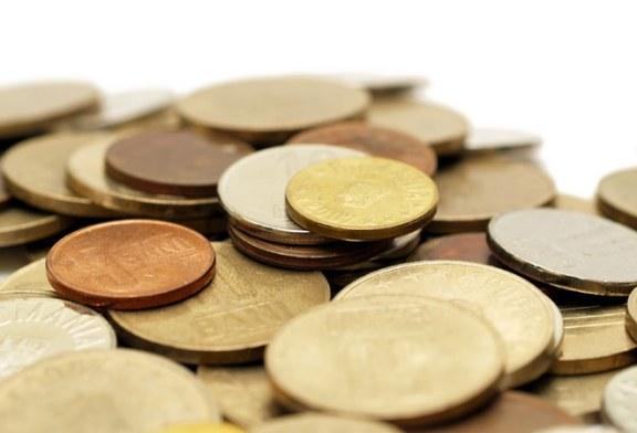 """""""Revolutia"""" fiscala a PSD readuce euro la 4,6 lei"""