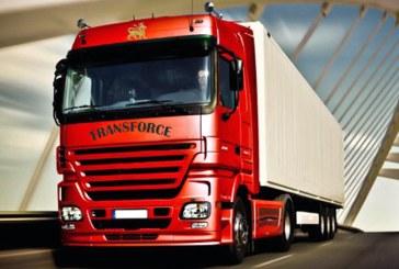 Transportatorii din Maramures, verificati de politisti: Peste 70 de nereguli descoperite