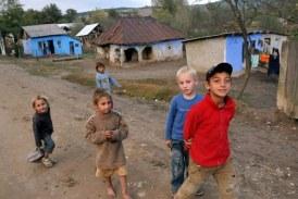Romania, locul doi in UE la populatia in risc de saracie si excluziune sociala