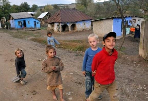 Romania, primul loc in Uniunea Europeana la rata saraciei relative