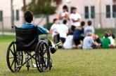 Ministerul Muncii: Rata persoanelor cu dizabilitati la populatia Romaniei era de 3,79%, la 30 septembrie 2019