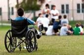 Rata persoanelor cu dizabilitati in raport cu populatia Romaniei era de 3,73%, la finele lunii martie 2019