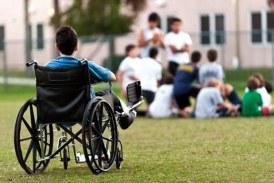 Ministerul Muncii: 775.309 persoane cu dizabilitati, inregistrate la 30 iunie; 36,31% aveau handicap grav