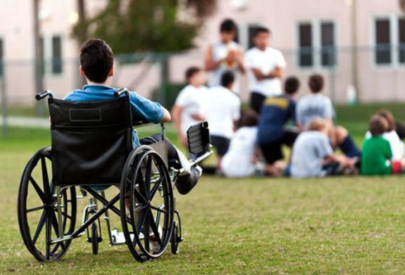 70.770 copii cu dizabilitati, inregistrati la finele lunii iunie 2018