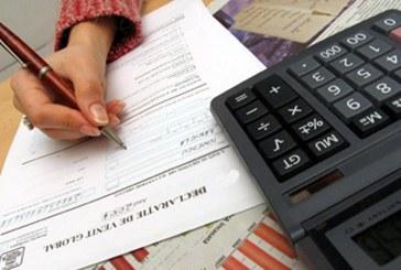Ministrul Finantelor: Sunt peste 602.000 declaratii unice depuse pana in prezent