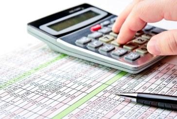 Deficitul bugetar a urcat la 3,59% din PIB, după cinci luni