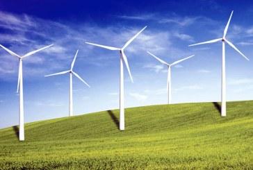 Energia eoliana asigura 37% din productia de energie a Romaniei