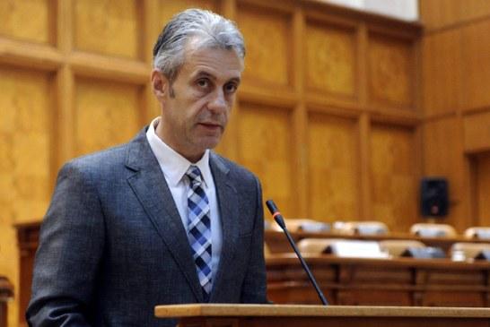 Florin Tataru: Pentru PNL, presiunea, amenintarile si santajul au devenit o practica obisnuita