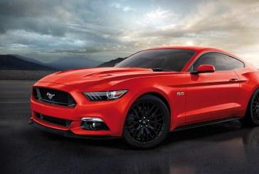 Scaderea vanzarilor modelului sport Mustang a determinat Ford sa inchida o fabrica din SUA