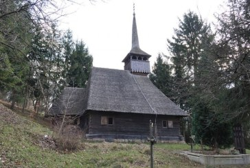 JENANT: Doua Biserici Monument UNESCO din Maramures, fara curent electric in 2016