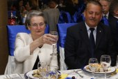 Viorica Chereches, mama primarului arestat la domiciliu, nominalizata pe loc eligibil la Camera Deputatilor