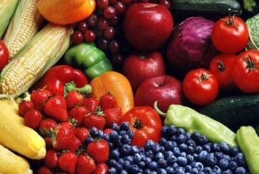 Consumul de fructe, un factor important in cresterea in dimensiune a creierului