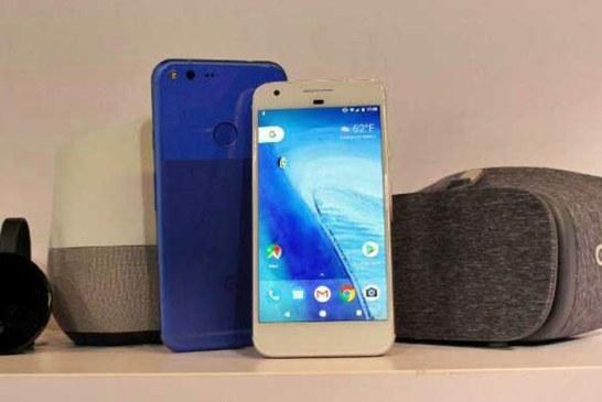 Google a dezvaluit smartphone-ul Pixel