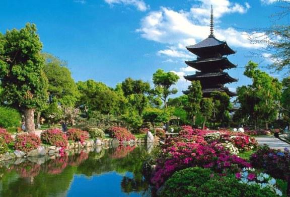 Destinatii de vacanta: Japonia – Tara Soarelui Rasare