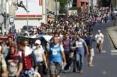 SUA vor incepe sa expulzeze milioane de imigranti ilegali, anunta Trump