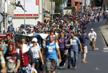 "Italia nu poate fi ""tabara de refugiati a Europei"", avertizeaza Matteo Salvini"