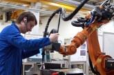 INS: Cifra de afaceri din industrie a crescut cu 5,7% in primele 9 luni din 2019