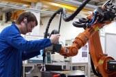 Eurostat: Finlanda si Romania, cel mai semnificativ declin din UE la productia industriala, in luna mai