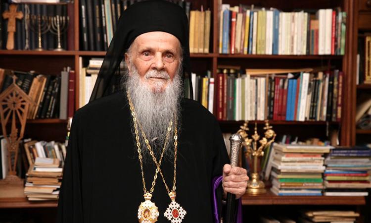 Arhiepiscopul Justinian Chira va fi comemorat la Manastirea Rohia