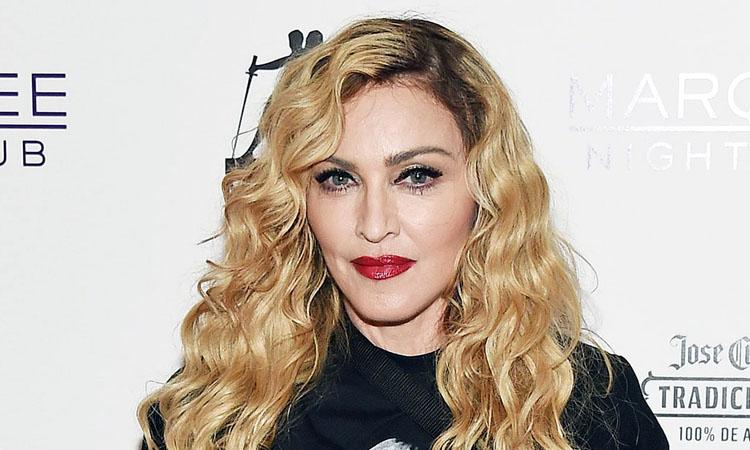 """Madame X""-Madonna anunta un nou album"