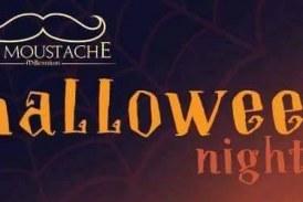 """Trick or treat? """"La Moustache"""" pregateste cea mai tare petrecere de Halloween"""