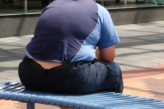 Obezitatea in randul copiilor si tinerilor este in crestere in mai multe parti ale Europei