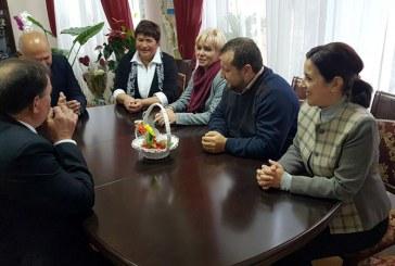 Reprezentantii Municipiului Baia Mare si cei din Republica Moldova au dezbatut problemele intalnite in domeniul asistentei sociale
