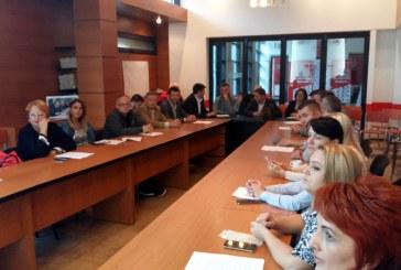 Florin Tataru: Egalitatea de gen este una din prioritatile Partidului Social Democrat