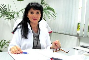 Sorina Pintea se intoarce in functia de manager la Spitalul Judetean de Urgenta din Baia Mare