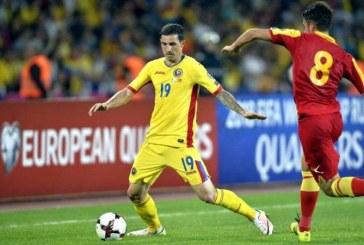 Fotbal: Armenia – Romania 0-5, in preliminariile CM 2018