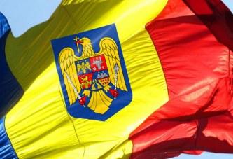 Ziua Drapelului Național se va sărbători vineri, în Piața Tricolorului din Baia Mare