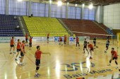 Volei masculin: Stiinta Explorari – Universitatea Cluj Napoca 3-0