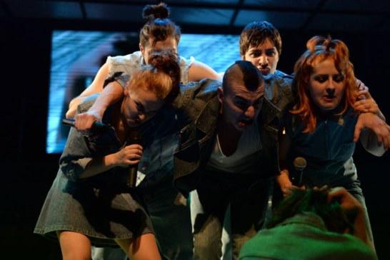 Teatrul Municipal Baia Mare, prezent la Festivalul de Teatru Scurt de la Oradea si la Excelsior Teen – Fest de la Bucuresti